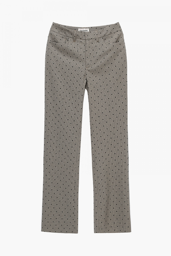 PESTO CAR POIS SHOW PANTS