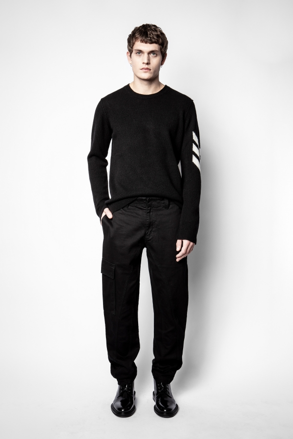 Pier Army Cotton Pants