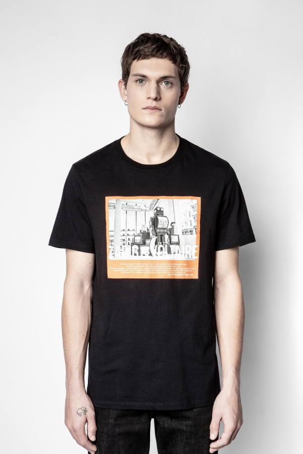 Ted Hc ZV Factory T-Shirt