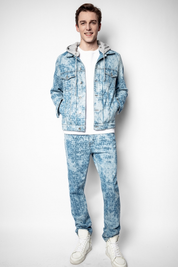 Dug Denim Ao ZV Pants