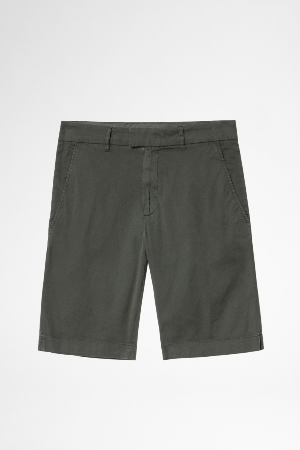 Pascal Chino Short Pants